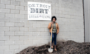 American Made Winners Detroit Dirt on Urban Sustainability