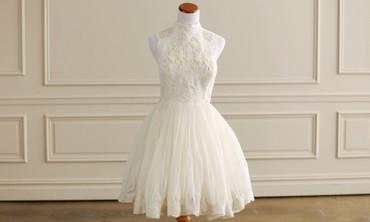 Timeless Wedding Dress Styles