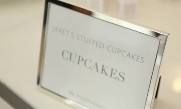 Jaret's Stuffed Cupcakes Spotlight from MSW Bridal Market Party