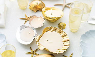 Good Things: Simple Crafts to Get you into the Holiday Spirit
