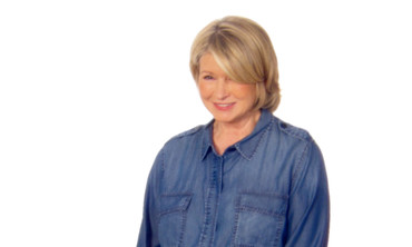 Martha Stewart Raps The 8 Ways to Use Baking Soda Around The House