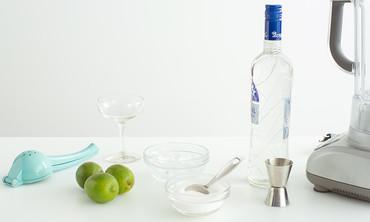 White Rum Daiquiri Recipe