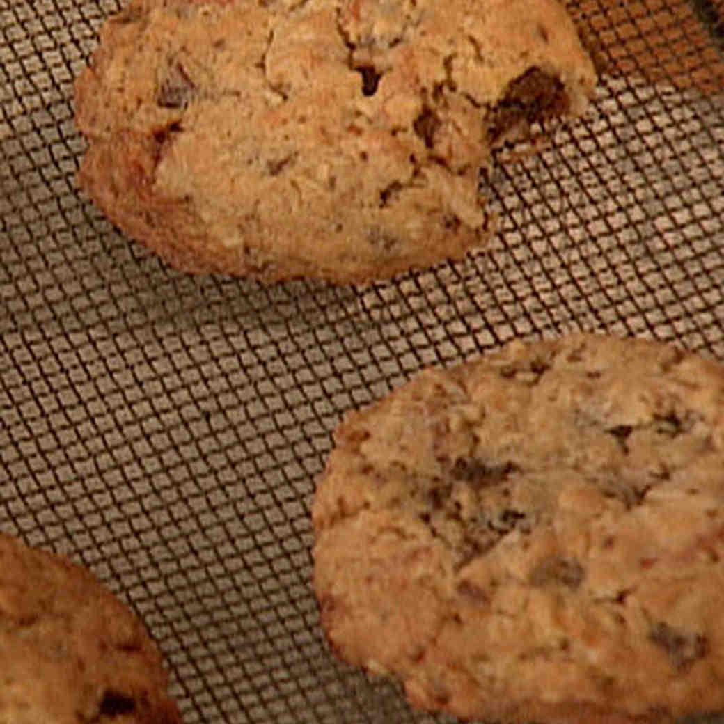Everything but the Kitchen Sink Cookies  sc 1 st  Martha Stewart & Everything but the Kitchen Sink Cookies Recipe u0026 Video   Martha Stewart