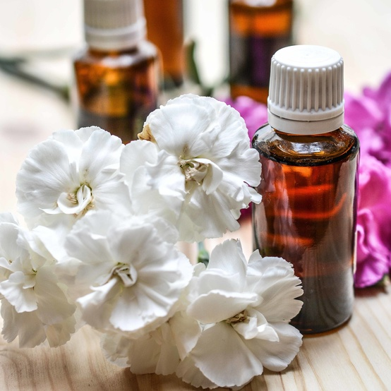 at-home aromatherapy