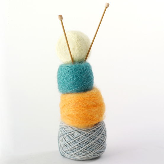 Here's How to Choose the Perfect Yarn