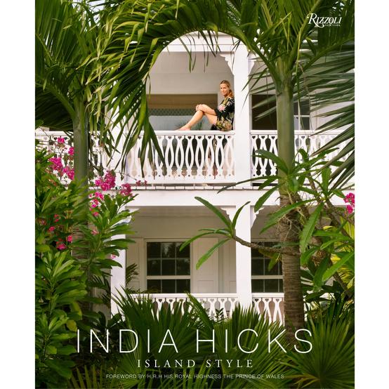 "On Sharkey's Shelf: ""Island Style"" by India Hicks"