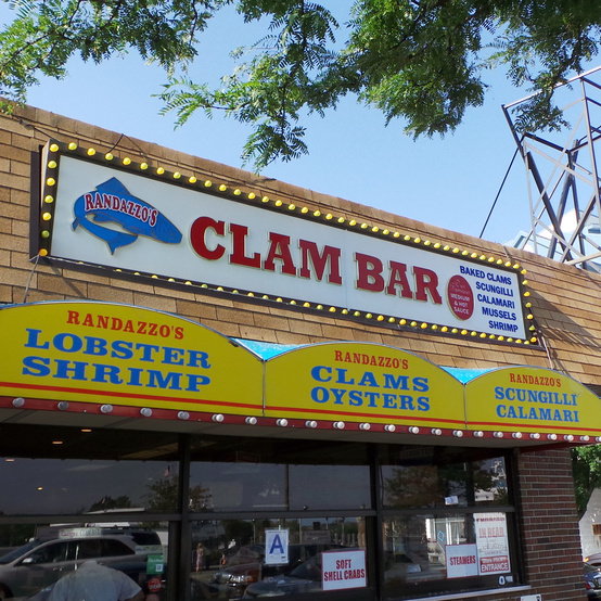Iconic Eateries: Randazzo's Clam Bar