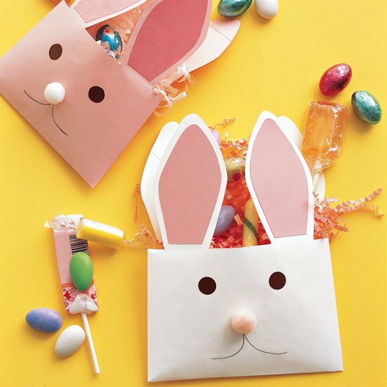 Envelope Bunny