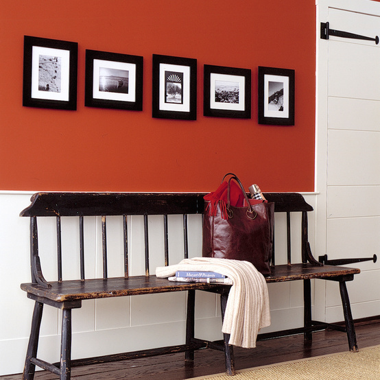 How to Make an Accent Wall Look Sophisticated