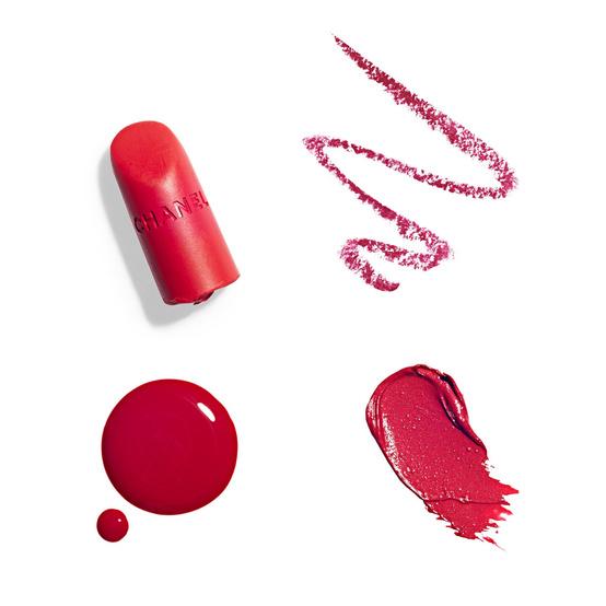 red lipsticks