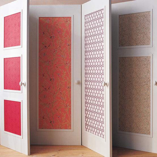 Surprising Ways to Use Wallpaper