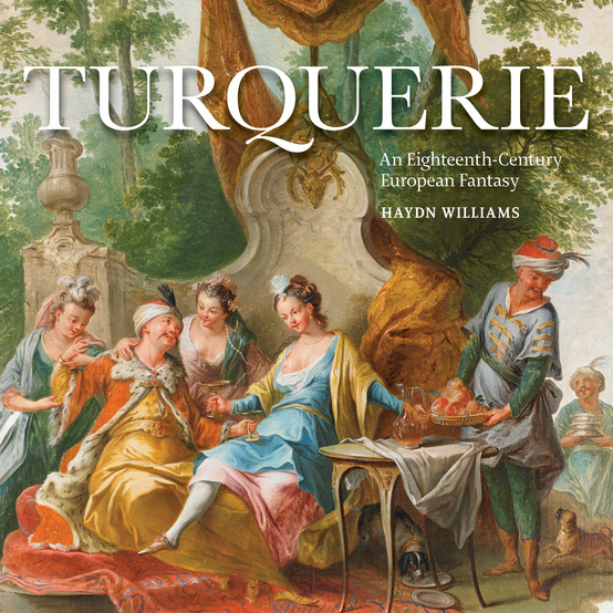 "On Sharkey's Shelf: ""Turquerie: An Eighteenth-Century European Fantasy"""
