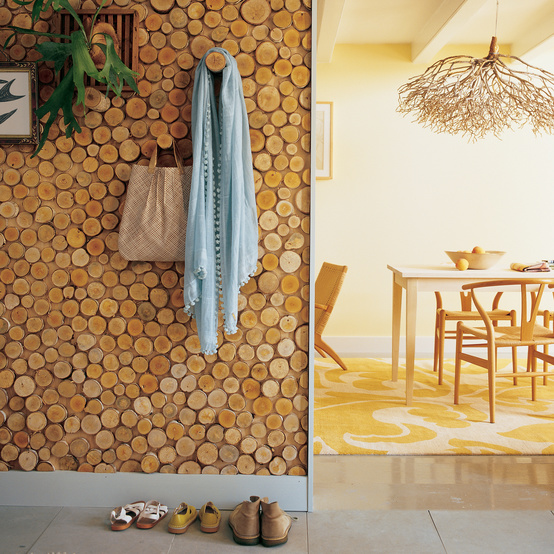 Beyond Paint and Wallpaper: Wall Decor Ideas from Thom Filicia