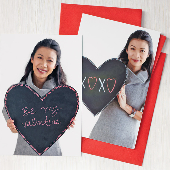 Valentine's Day Picture Crafts Add a Personal Touch