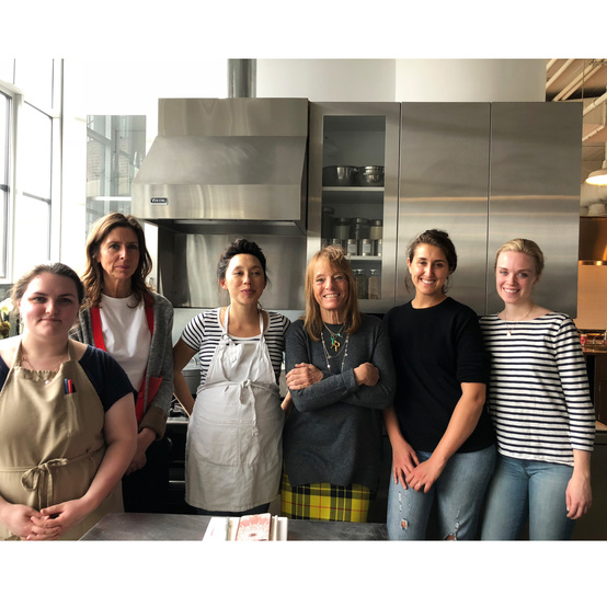 river cafe group women