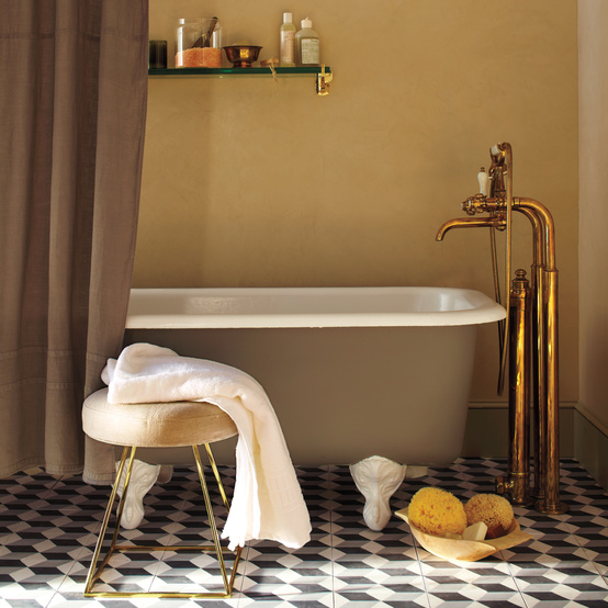4 Easy Bathroom Design Ideas You Might Not Have Thought Of