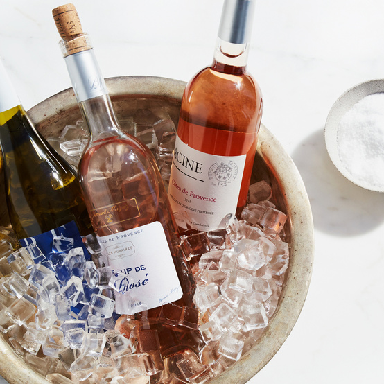 martha stewart wine chilled