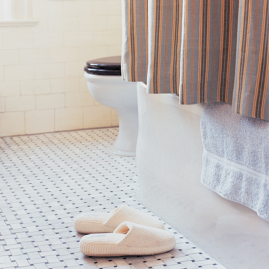 Four Secretly Filthy Spots in Your Home