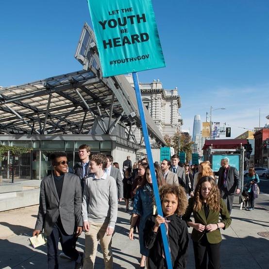 youth v gov