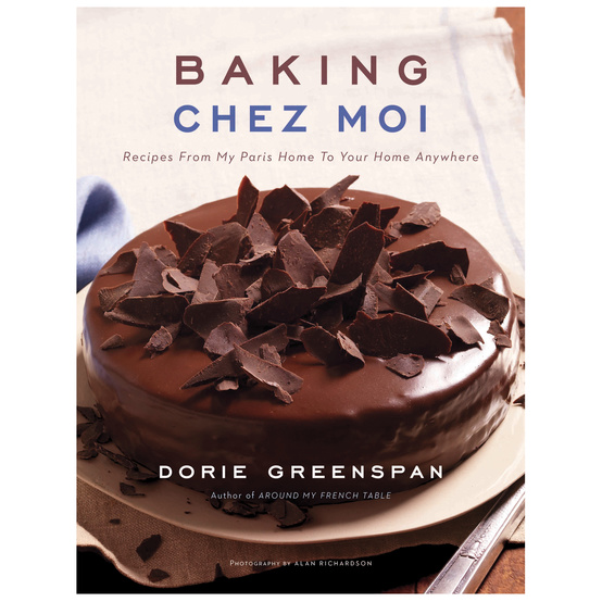 "Baking by the Book: ""Baking Chez Moi"""