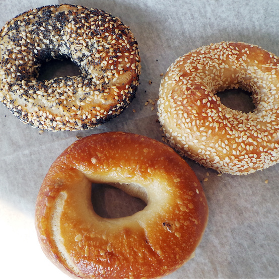 Motor City Moments: The Detroit Institute of Bagels