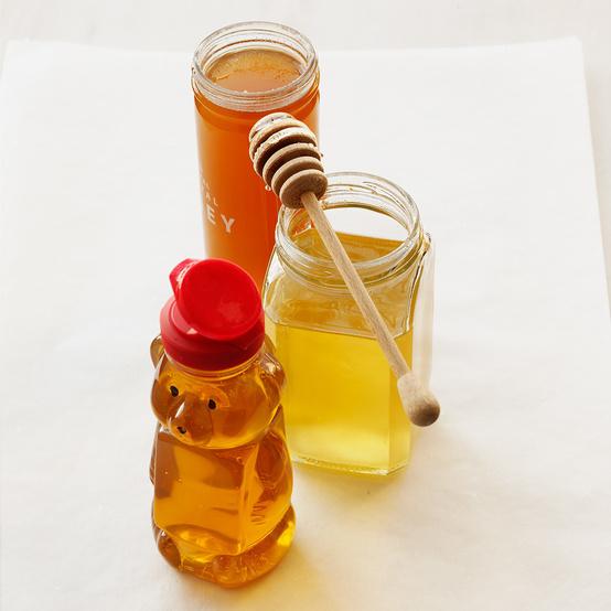 honey bear jar wand