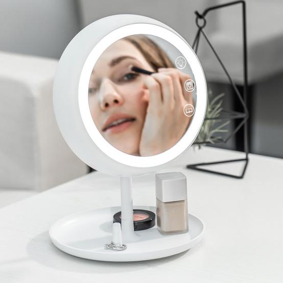 smart makeup mirror