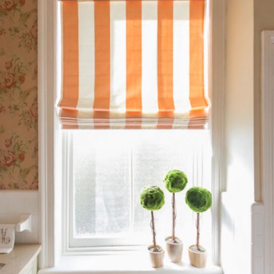 7 Diffe Bathroom Window Treatments