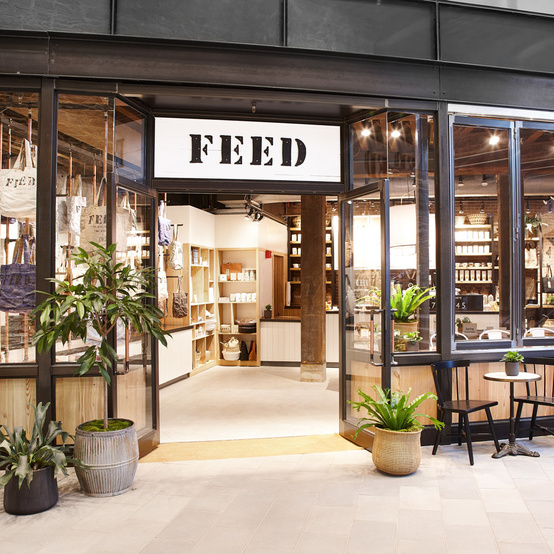 feed store lauren bush lauren store entrance
