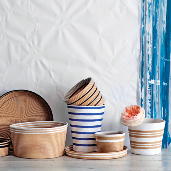 Basket Sprawl: Everyday Ways to Embrace Straw Storage