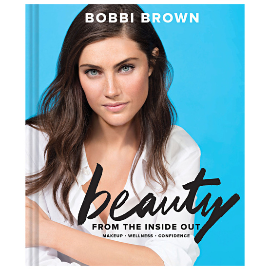 bobbi brown book beauty from the inside out