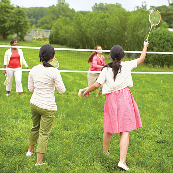 Fun Activities for Kids: Have a Field Day ... in Your Own Backyard