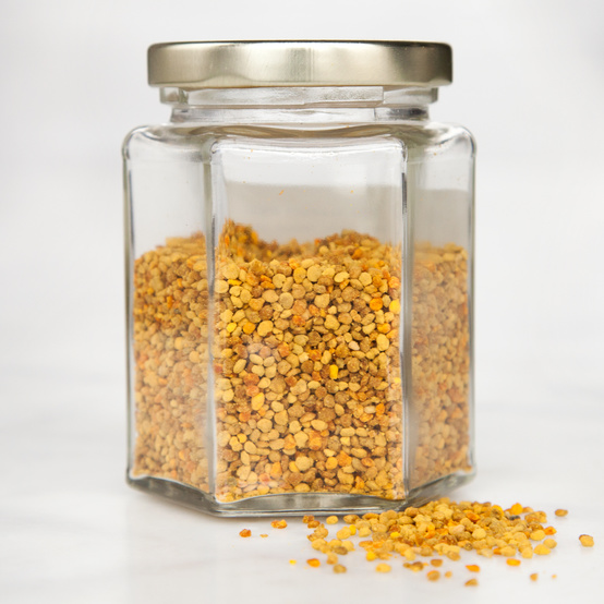 Healthy Pantry Upgrade: Bee Pollen