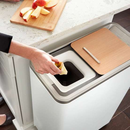 food recycling appliance
