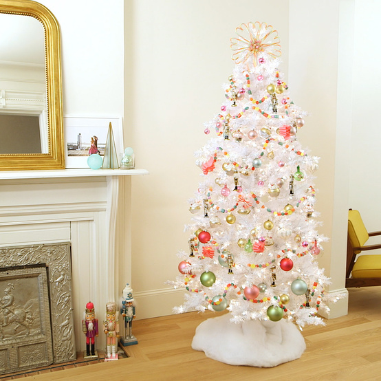 land of sweets christmas tree
