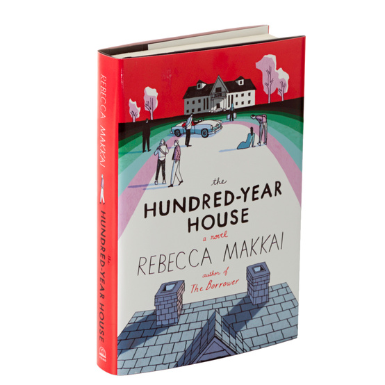 "Summer Book Club: ""The Hundred-Year House"""