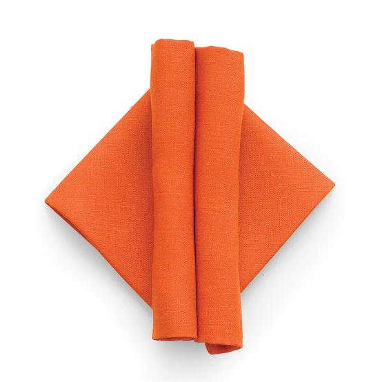 Napkin-Folding Cheat Sheet