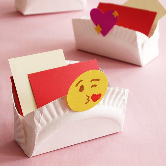 emoji mailbox
