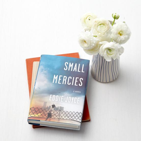 """April Book Club: """"Small Mercies"""""""