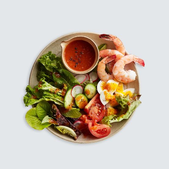 Cocktail Salad Dressing