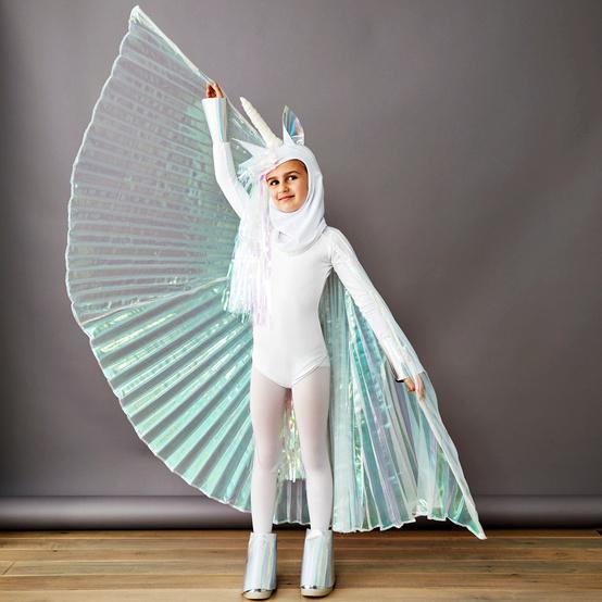 pegasus unicorn halloween costume