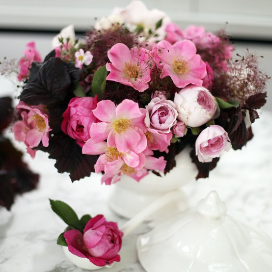 How To Make Your Valentine S Day Flowers Last Martha Stewart