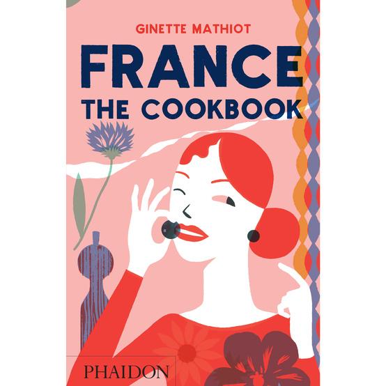 法国人知道如何制作封面