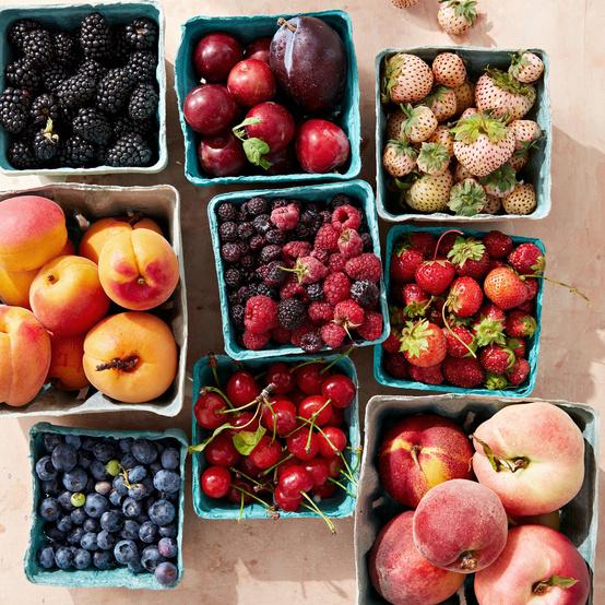 assorted fruit opener
