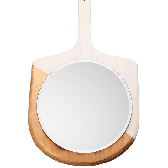 art minds mirror norpro pizza wheel combined