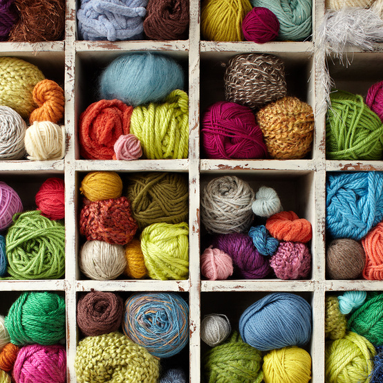 Effective Ways to Fine Finish Your Machine Knit Simple