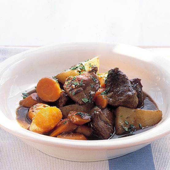 irish beef and vegetable stew