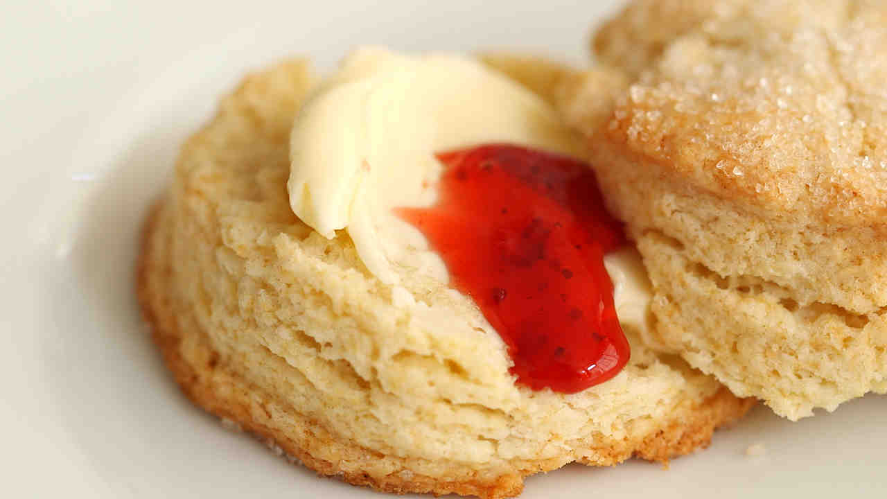 Yeast also Basic Cream Sauce furthermore Cream scones likewise How To Make Poached Eggs likewise Fettuccine alfredo. on how to make basic sauces pasta