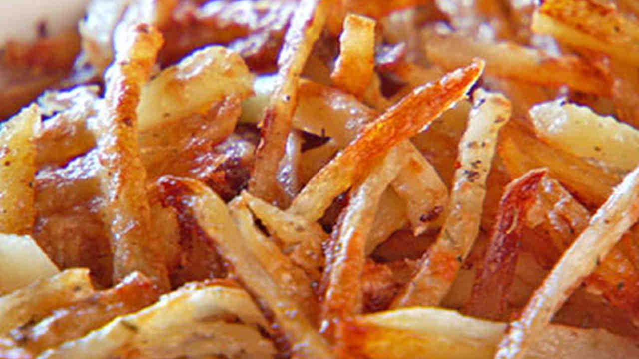 italian french fries
