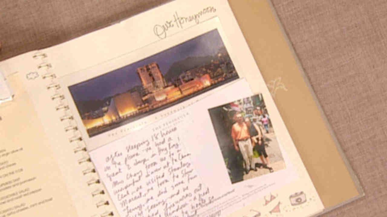 Video Preserving Memories Martha Stewart